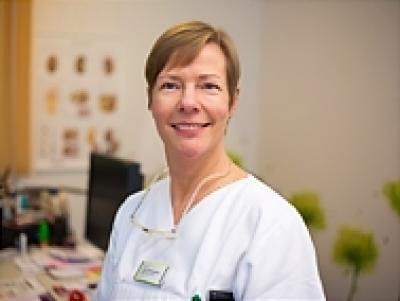 Dr. med. Sabine Weinmeister
