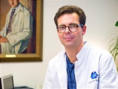 Dr. med. Michael Reich